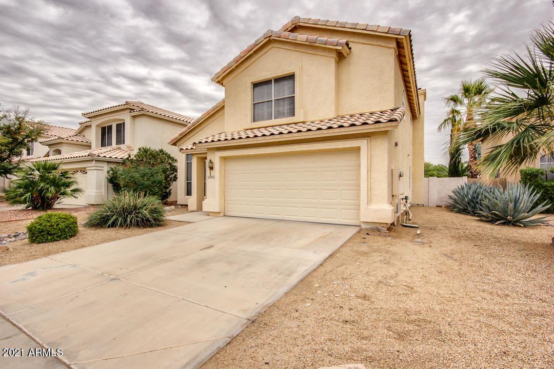 Photo for 9231 E DREYFUS Place, Scottsdale, AZ 85260 (MLS # 6194292)