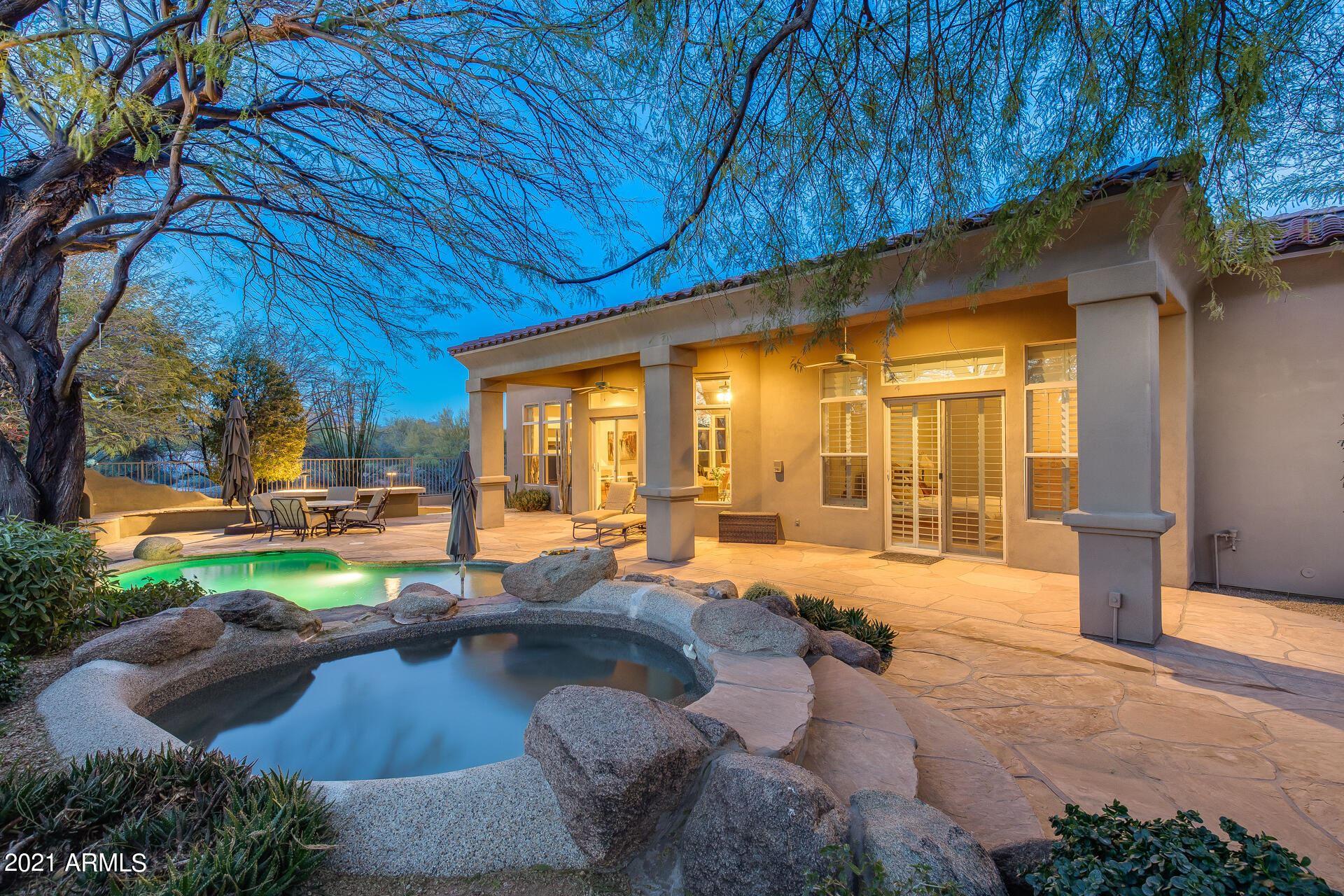 Photo of 33668 N 78TH Place, Scottsdale, AZ 85266 (MLS # 6200292)