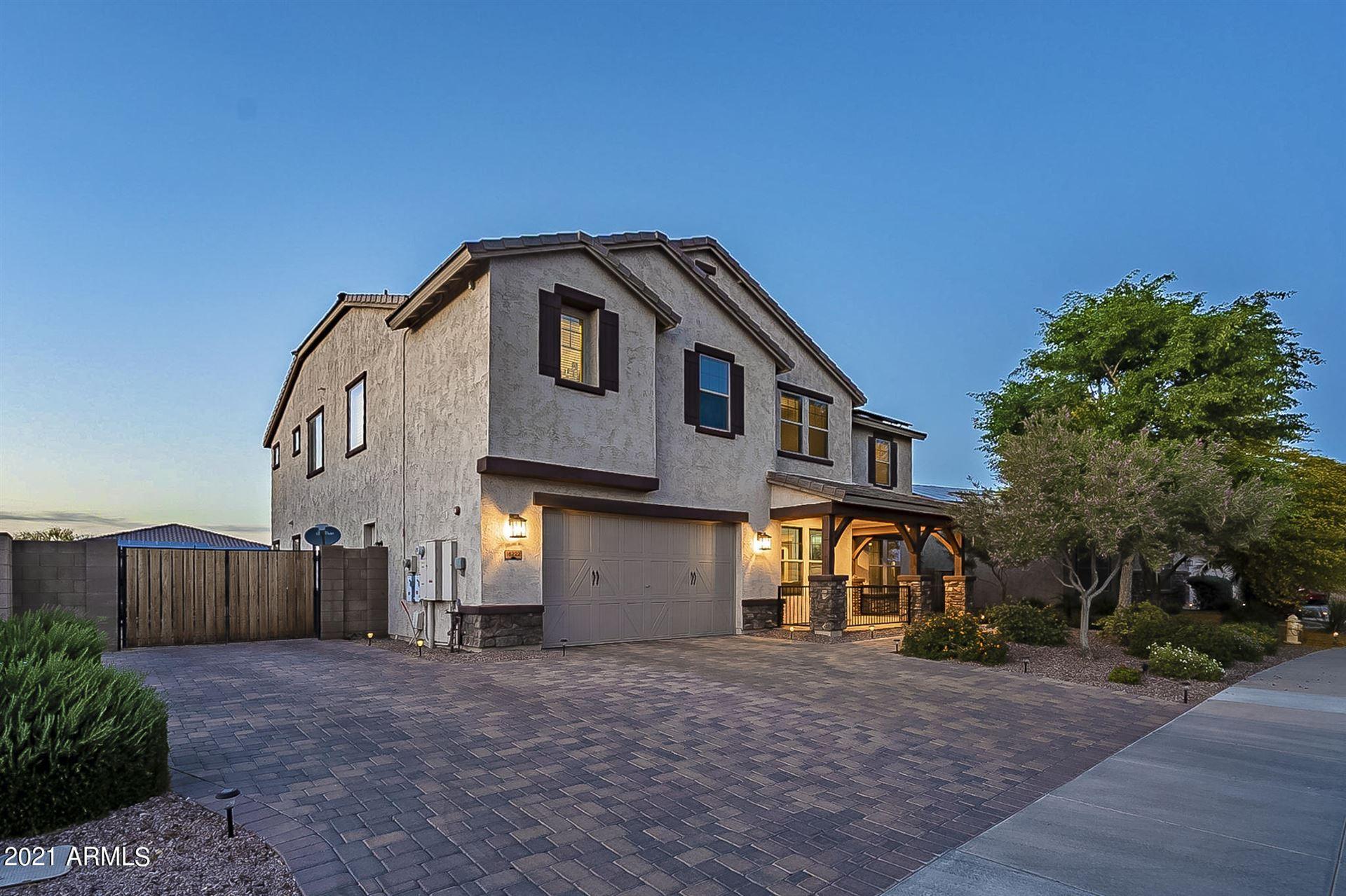 Photo of 18222 W MONTEROSA Street, Goodyear, AZ 85395 (MLS # 6232292)