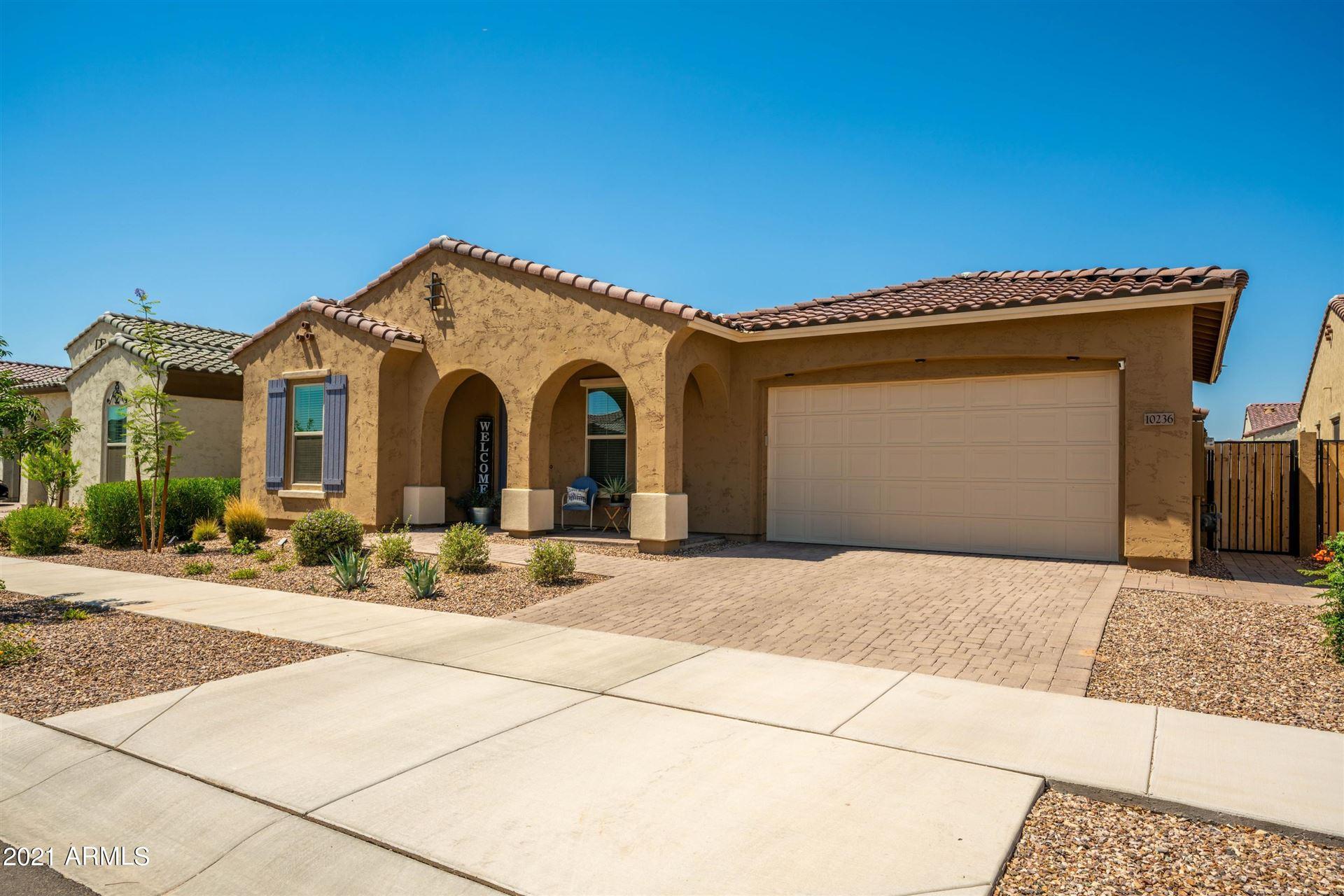 10236 E TIGER LILY Avenue, Mesa, AZ 85212 - MLS#: 6241292