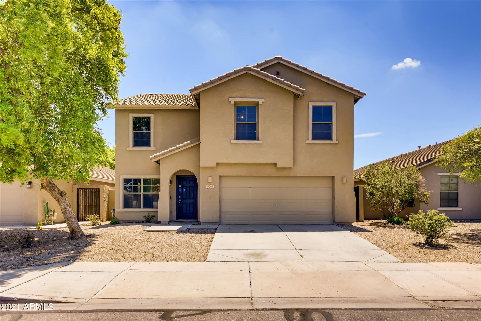 3085 W HAYDEN PEAK Drive, Queen Creek, AZ 85142 - MLS#: 6267292