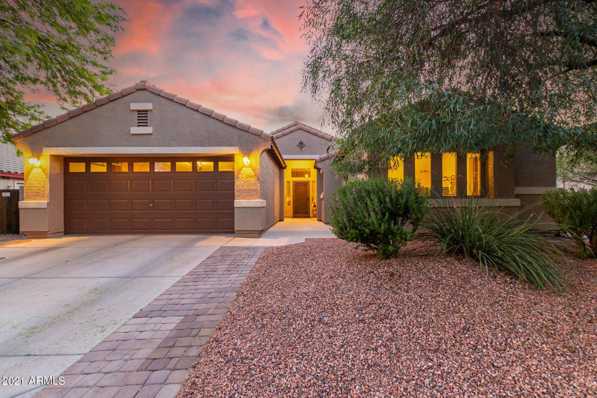 Photo of 13442 N 177TH Drive, Surprise, AZ 85388 (MLS # 6272292)