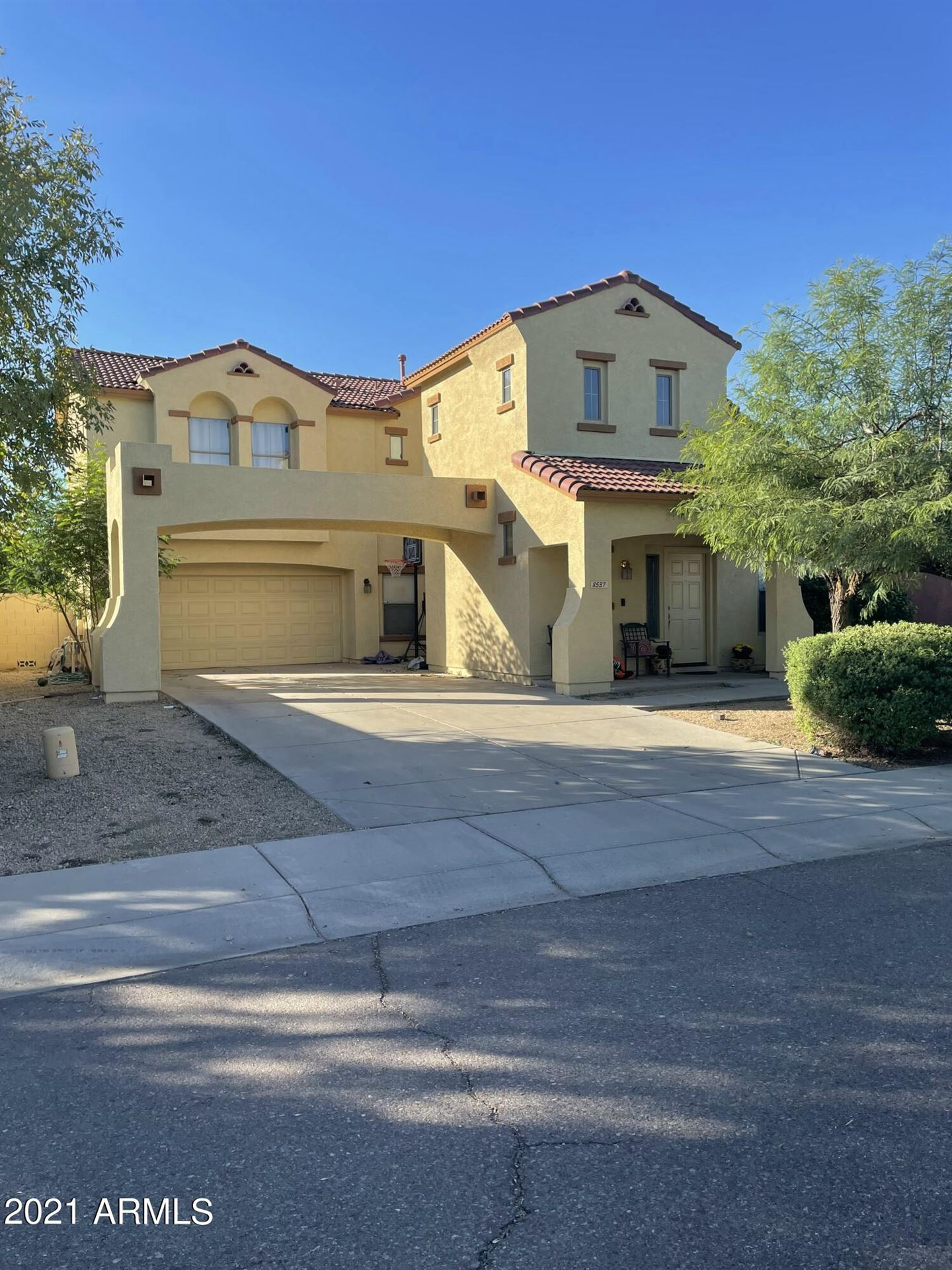 Photo of 8537 W Preston Lane, Tolleson, AZ 85353 (MLS # 6308292)