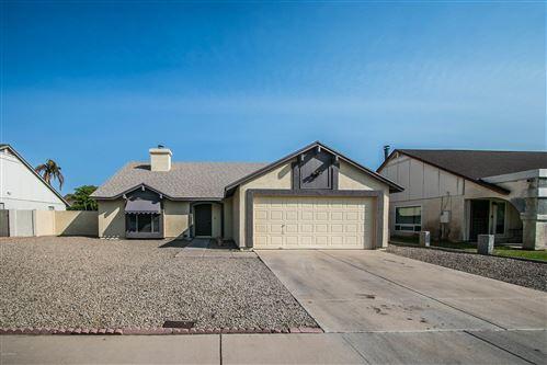 Photo of 7132 W TUCKEY Lane, Glendale, AZ 85303 (MLS # 6133293)