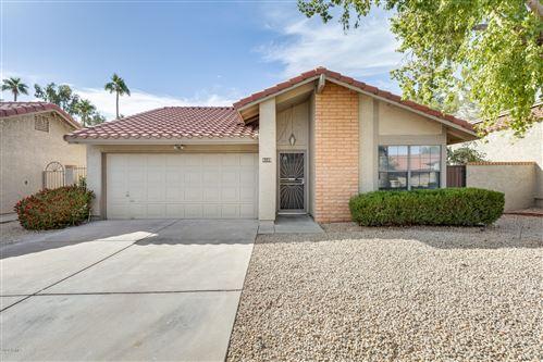 Photo of 4129 E BANNOCK Street, Phoenix, AZ 85044 (MLS # 6166293)