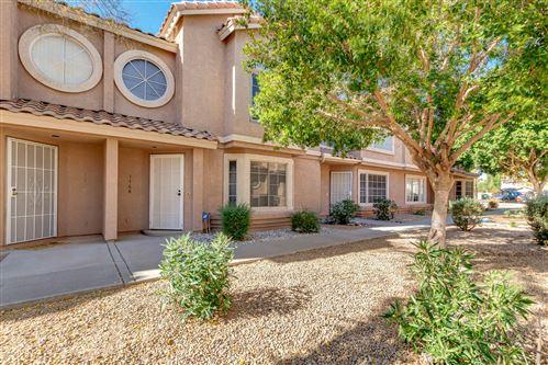Photo of 2875 W HIGHLAND Street #1168, Chandler, AZ 85224 (MLS # 6167293)
