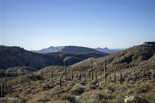 Photo of 9107 E Grapevine Pass --, Scottsdale, AZ 85262 (MLS # 6198293)