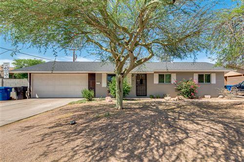 Photo of 408 E 10TH Place, Mesa, AZ 85203 (MLS # 6232293)
