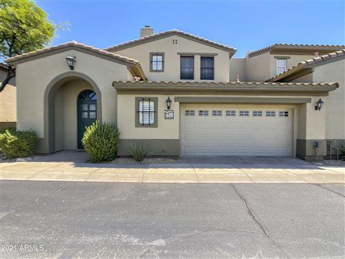 Photo of 20802 N GRAYHAWK Drive #1080, Scottsdale, AZ 85255 (MLS # 6263293)