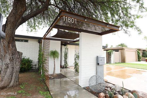 Photo of 11801 N 36TH Place, Phoenix, AZ 85028 (MLS # 6292293)
