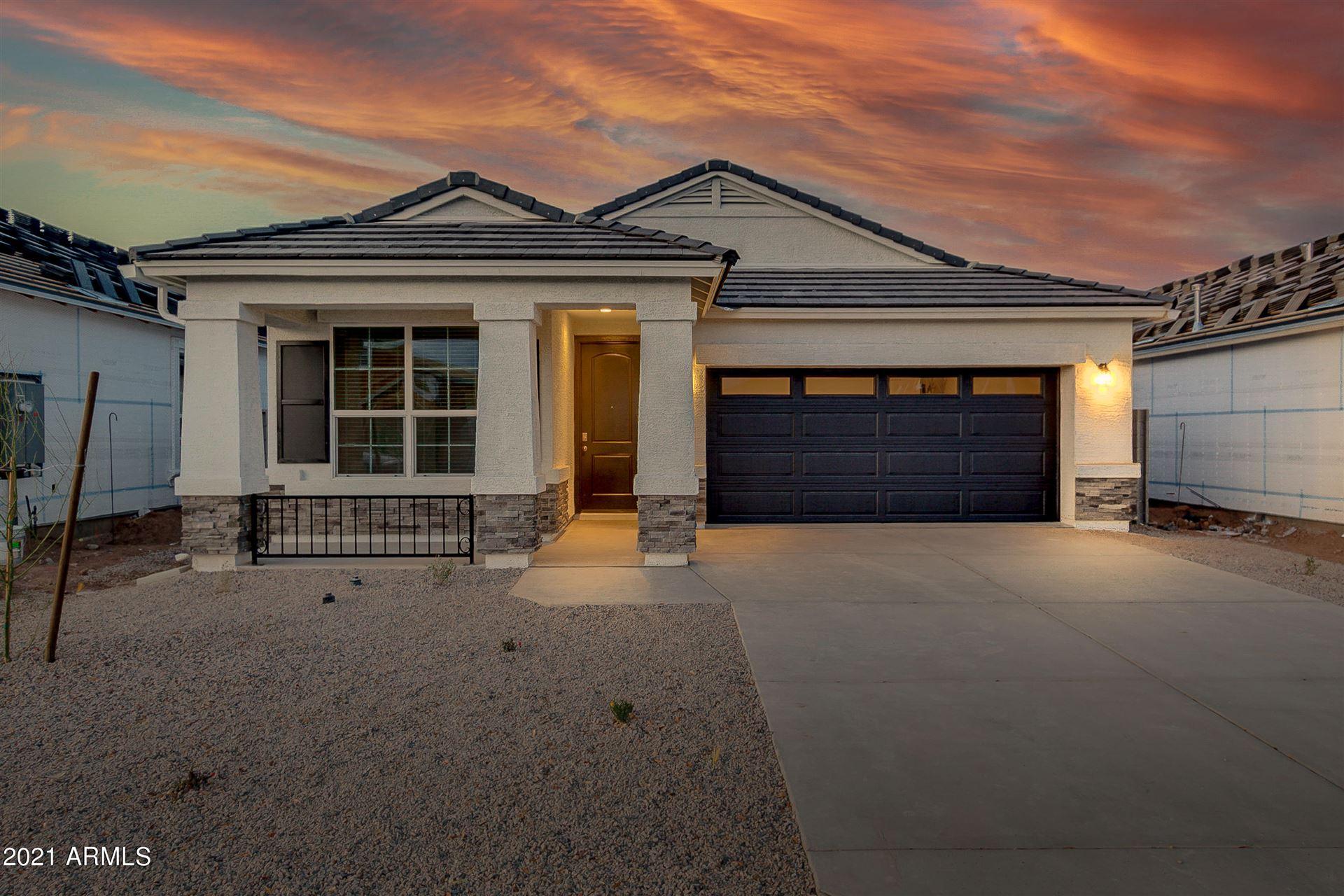 Photo of 38172 W SAN SISTO Avenue, Maricopa, AZ 85138 (MLS # 6202293)