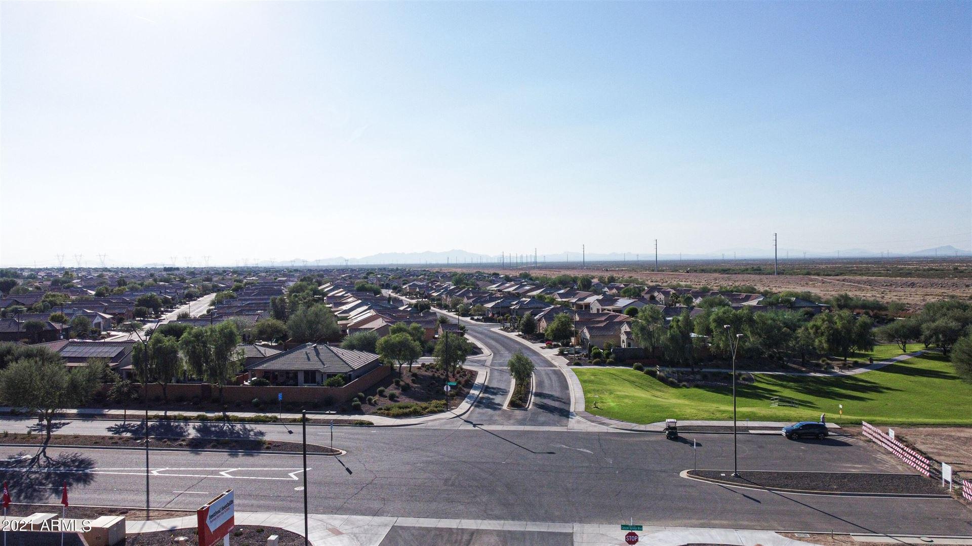 Photo of 25956 W VIA DEL SOL Drive, Buckeye, AZ 85396 (MLS # 6203293)
