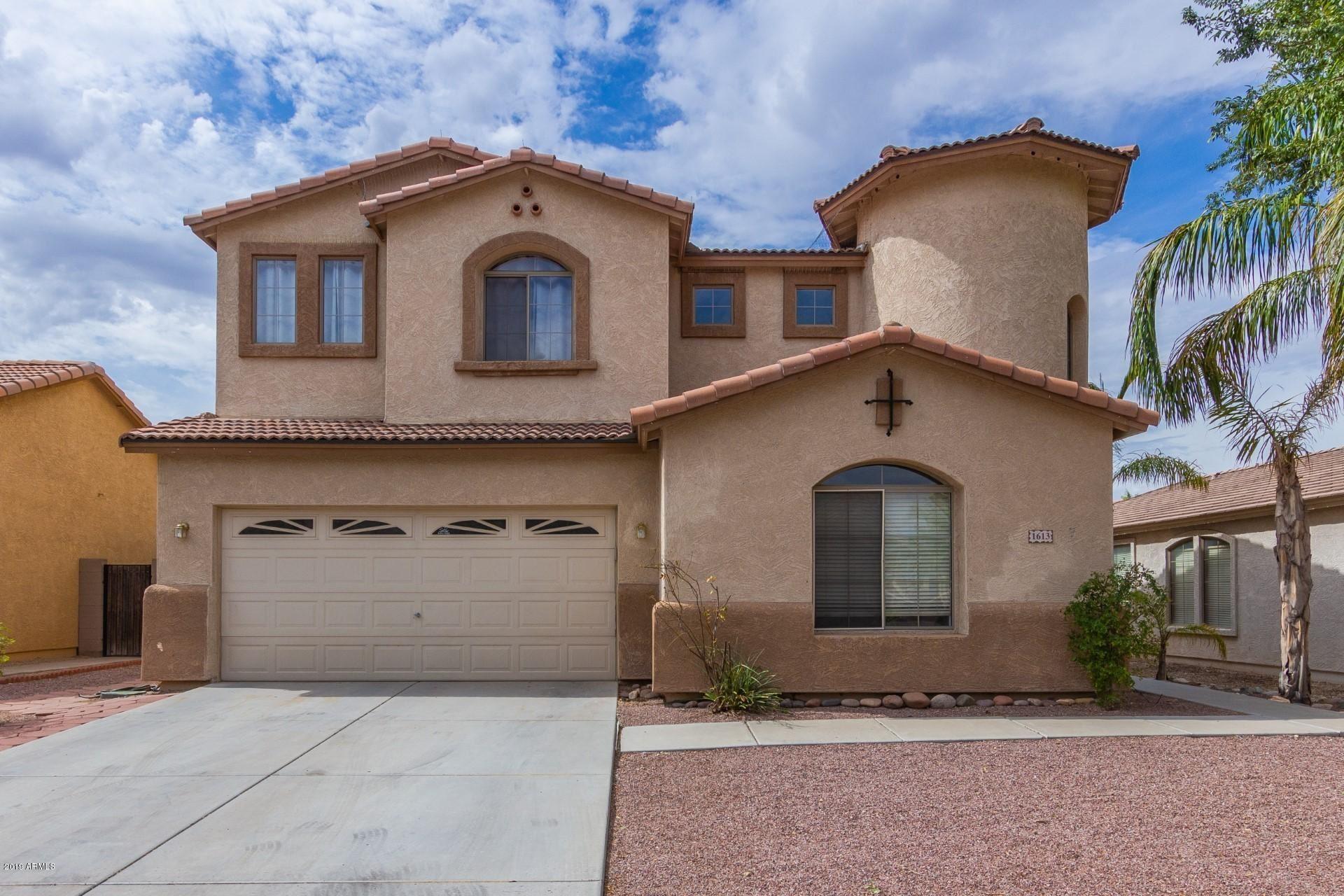 1613 W St Catherine Avenue, Phoenix, AZ 85041 - MLS#: 6259293