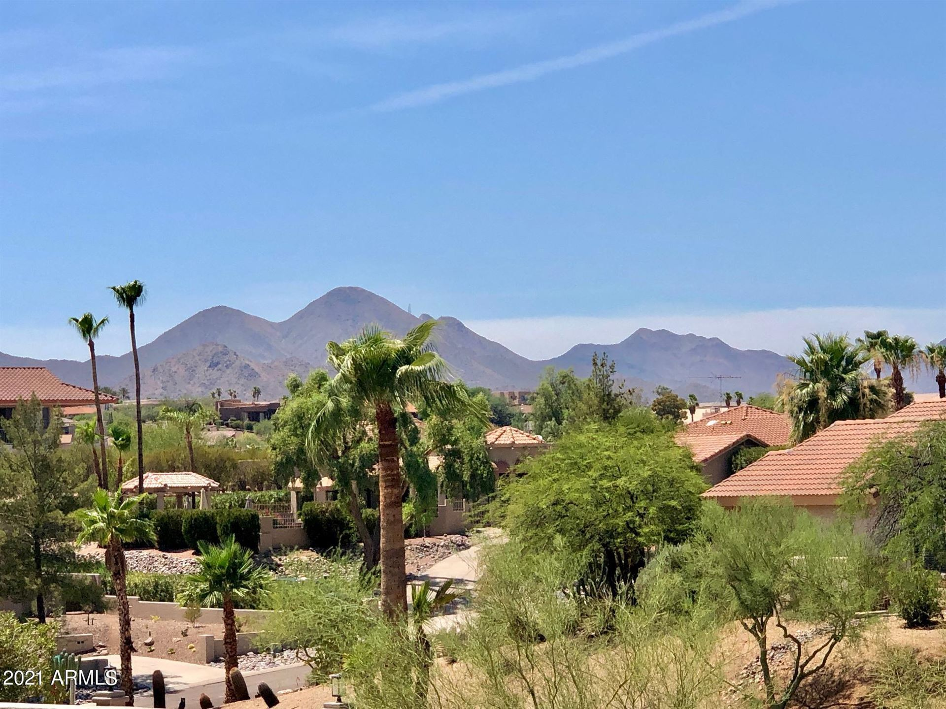 Photo of 16921 E WINDCHIME Drive, Fountain Hills, AZ 85268 (MLS # 6261293)
