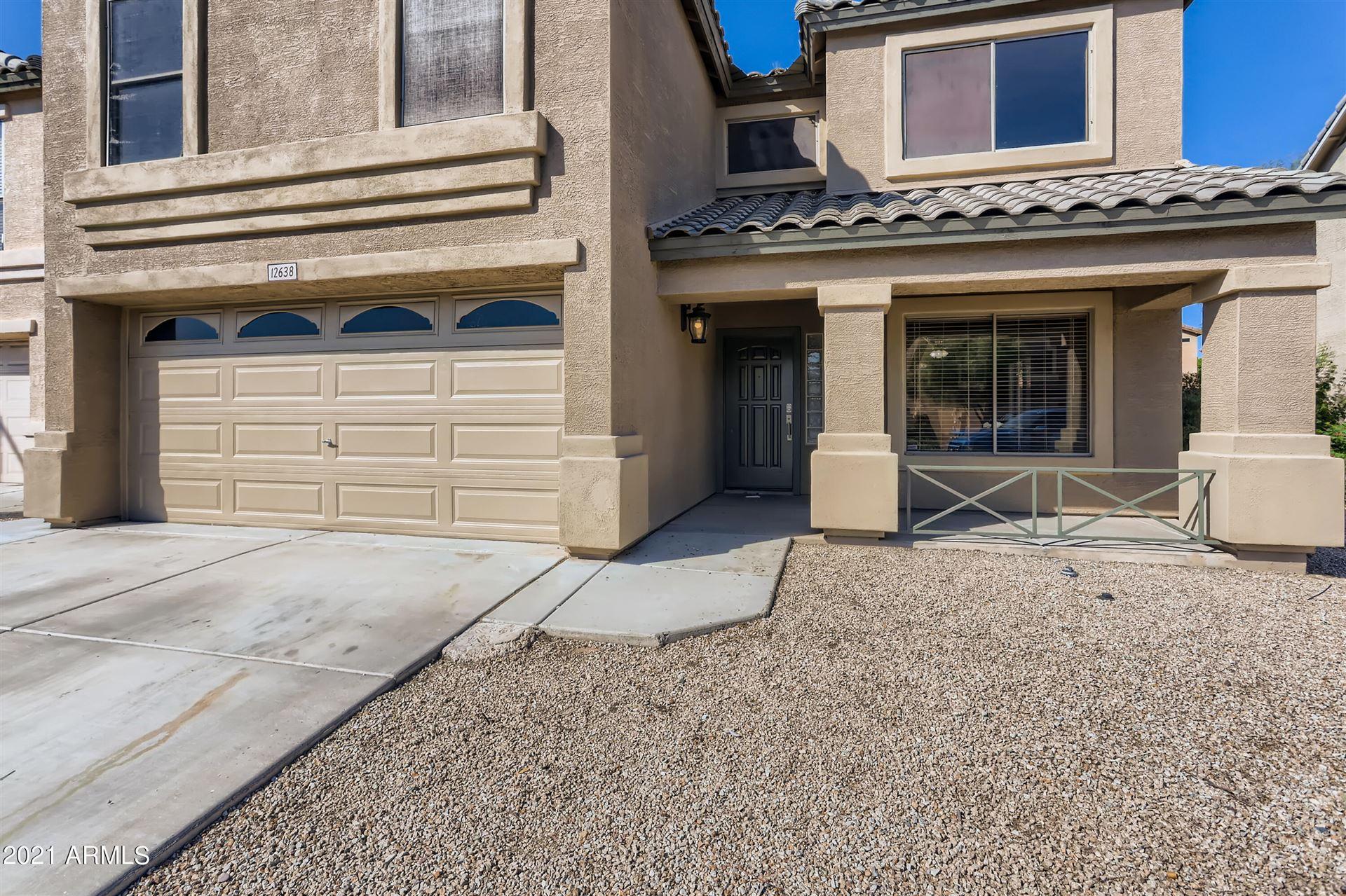 Photo of 12638 W PASADENA Avenue, Litchfield Park, AZ 85340 (MLS # 6304293)