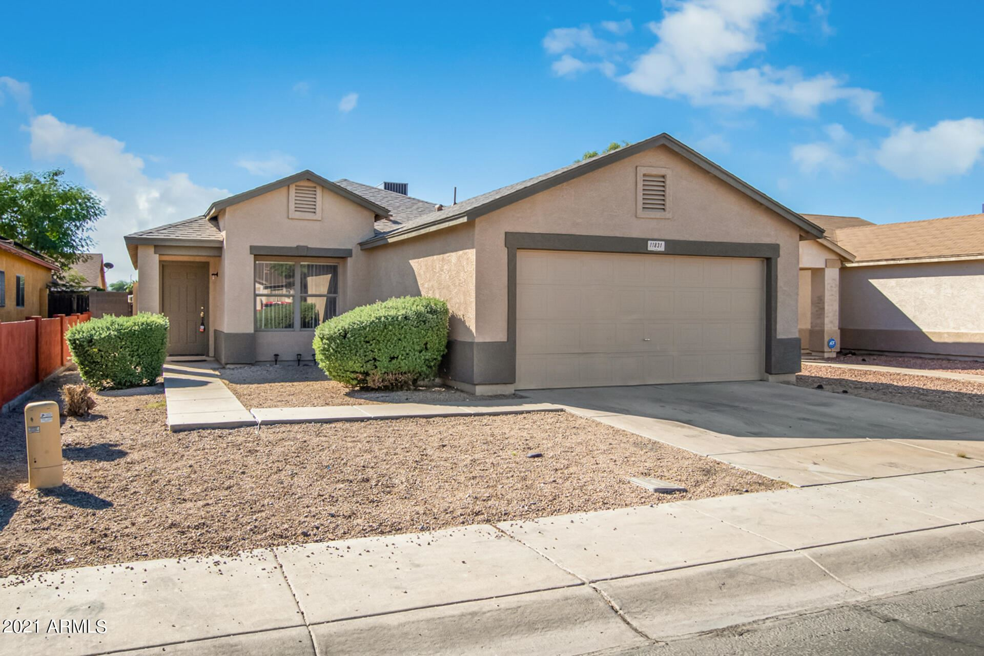 Photo of 11831 W SCOTTS Drive, El Mirage, AZ 85335 (MLS # 6307293)