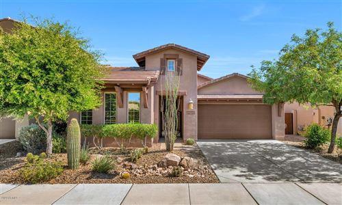 Photo of 13704 W CREOSOTE Drive, Peoria, AZ 85383 (MLS # 6095294)