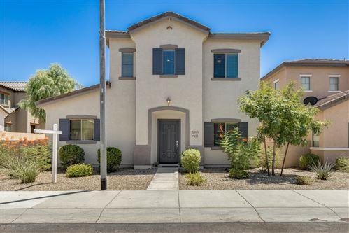 Photo of 22075 N 103rd Lane #453, Peoria, AZ 85383 (MLS # 6098294)