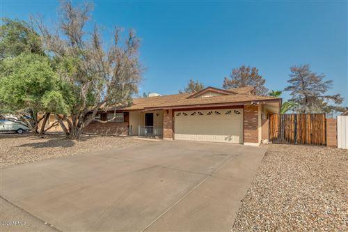Photo of 519 S CLEARVIEW Avenue, Mesa, AZ 85208 (MLS # 6134294)