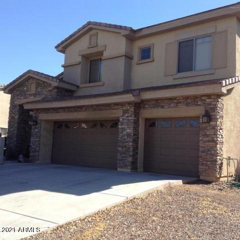 Photo of 4251 E CARRIAGE Way, Gilbert, AZ 85297 (MLS # 6187294)