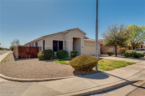 Photo of 9137 W POTTER Drive, Peoria, AZ 85382 (MLS # 6198294)