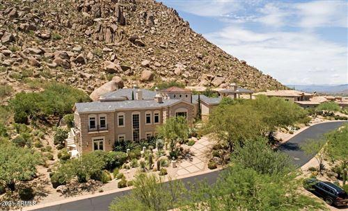 Photo of 25556 N 113th Way, Scottsdale, AZ 85255 (MLS # 6227294)