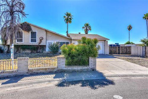 Photo of 11417 N 51ST Drive, Glendale, AZ 85304 (MLS # 6309294)