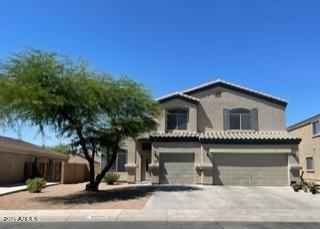 Photo for 42796 W IRENE Road, Maricopa, AZ 85138 (MLS # 6243294)