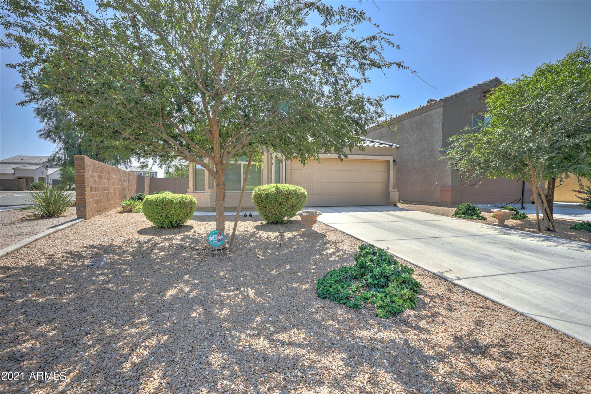 Photo of 4679 E TIGER EYE Road, San Tan Valley, AZ 85143 (MLS # 6295294)