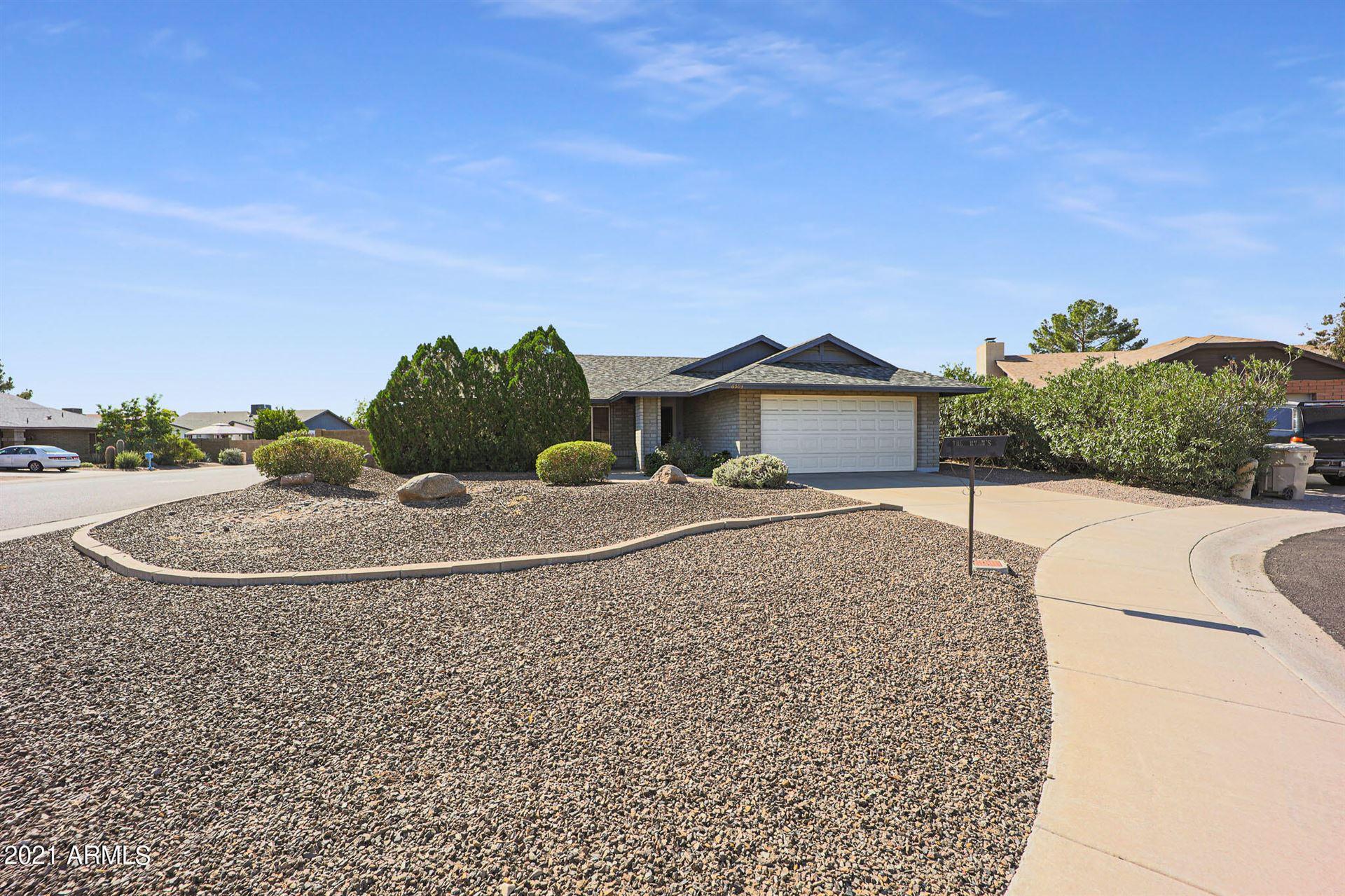 Photo of 6503 W COCHISE Drive, Glendale, AZ 85302 (MLS # 6304294)
