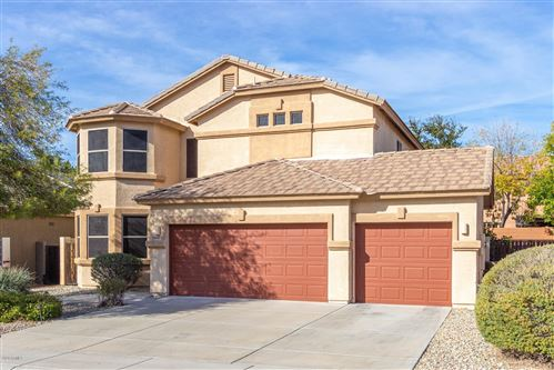 Photo of 6842 W Paso Trail, Peoria, AZ 85383 (MLS # 6023295)