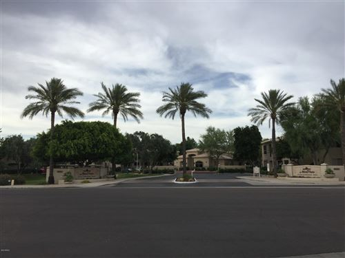 Photo of 9550 E THUNDERBIRD Road #244, Scottsdale, AZ 85260 (MLS # 6134295)