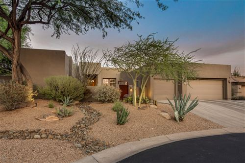 Photo of 33695 N 79TH Street, Scottsdale, AZ 85266 (MLS # 6152295)