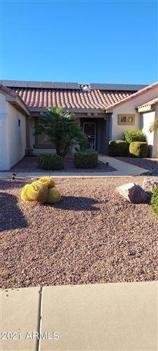 Photo of 15918 W KINO Drive, Surprise, AZ 85374 (MLS # 6198295)