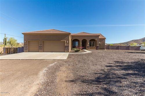 Photo of 1112 E ARROYO Road, Phoenix, AZ 85086 (MLS # 6283295)