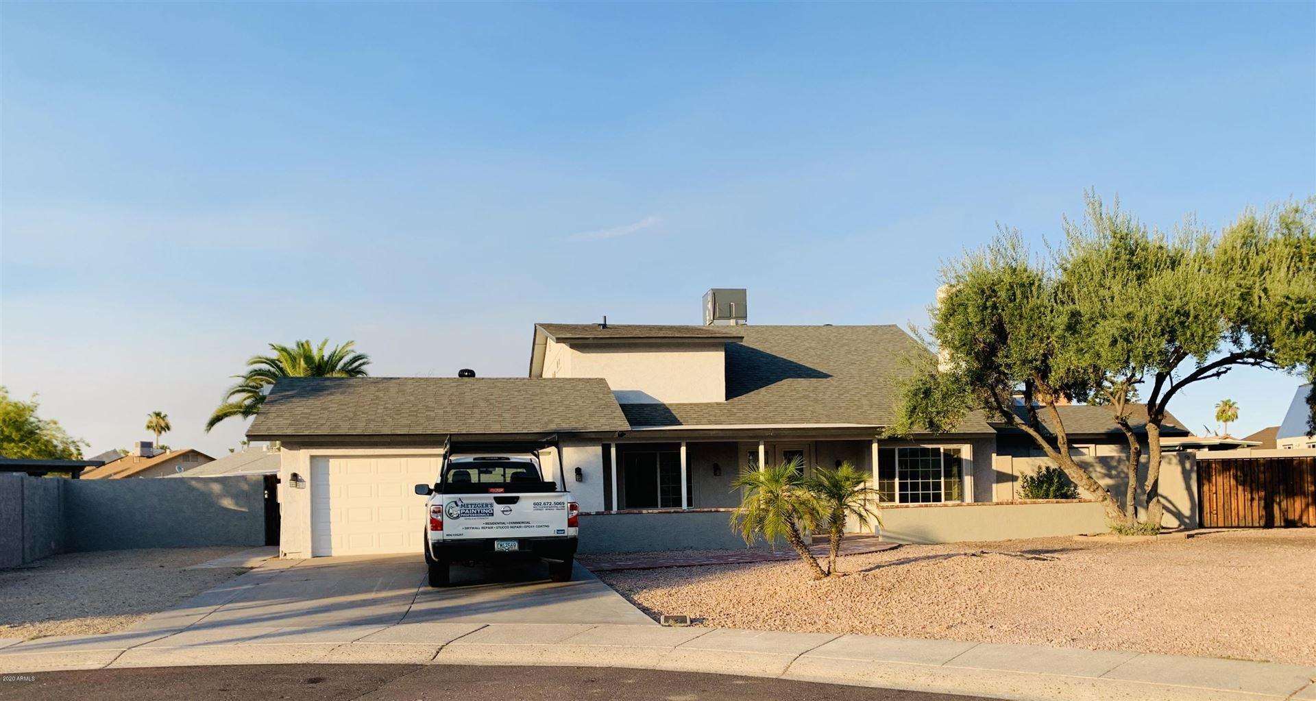 3321 W AIRE LIBRE Avenue, Phoenix, AZ 85053 - MLS#: 6093295