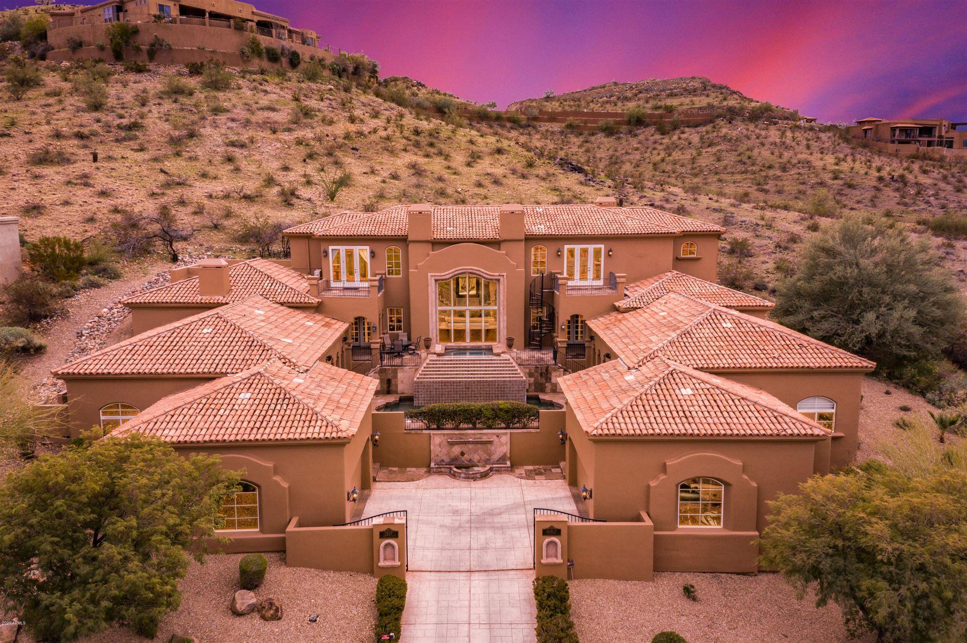 2127 E BARKWOOD Road, Phoenix, AZ 85048 - MLS#: 6184295