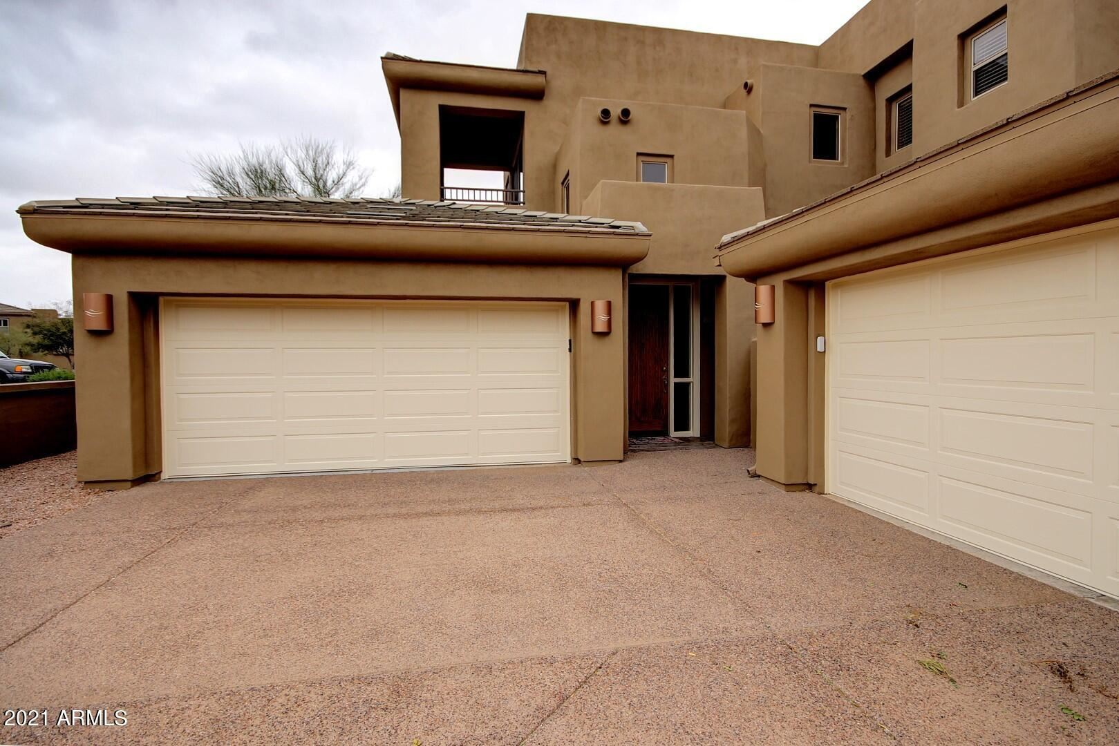 Photo of 14850 E GRANDVIEW Drive #251, Fountain Hills, AZ 85268 (MLS # 6267295)