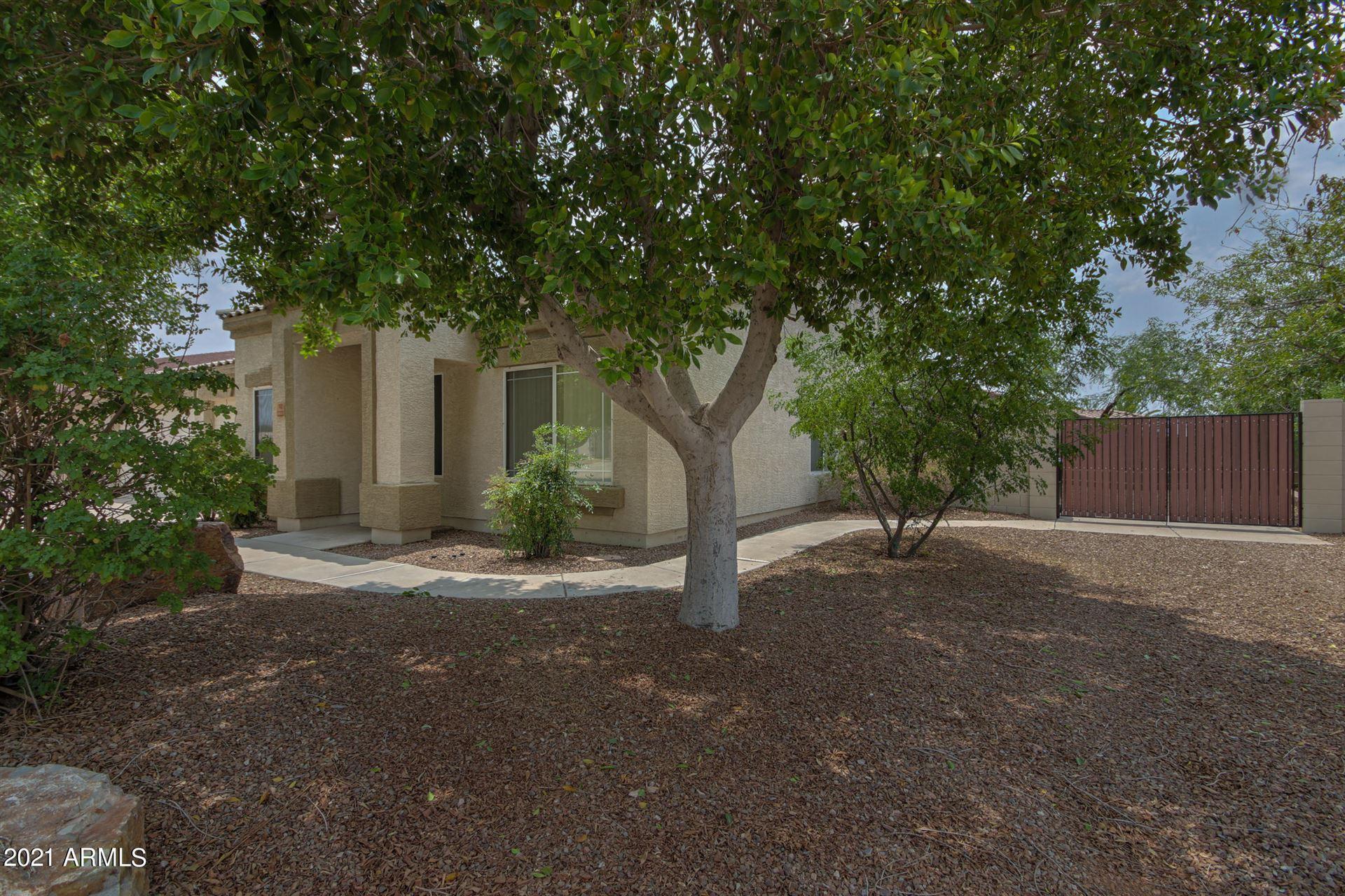 Photo of 902 S Stilton Circle, Mesa, AZ 85208 (MLS # 6269295)