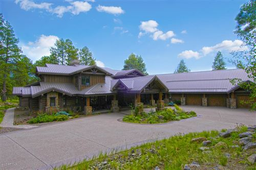Photo of Mile 6 Forest Rd 151 --, Flagstaff, AZ 86001 (MLS # 5762296)