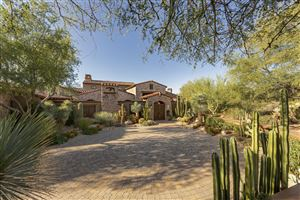 Photo of 7598 E WHISPER ROCK Trail, Scottsdale, AZ 85266 (MLS # 5994296)