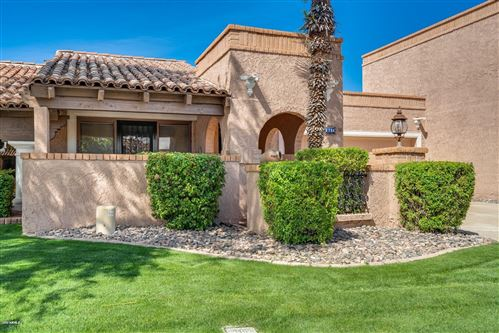 Photo of 7730 N VIA CAMELLO DEL SUR Street, Scottsdale, AZ 85258 (MLS # 6047296)