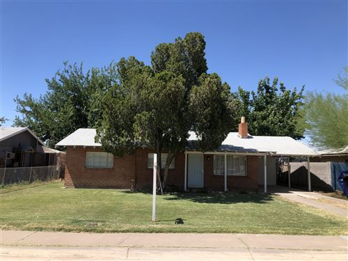 Photo of 1328 E LEMON Street, Tempe, AZ 85281 (MLS # 6083296)