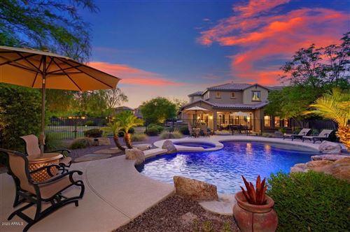 Photo of 21525 N 37TH Street, Phoenix, AZ 85050 (MLS # 6111296)