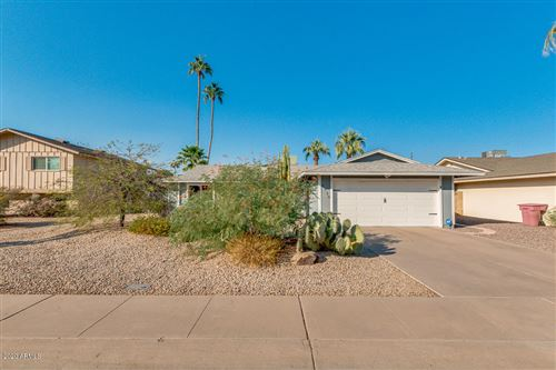 Photo of 8730 E WELDON Avenue, Scottsdale, AZ 85251 (MLS # 6150296)