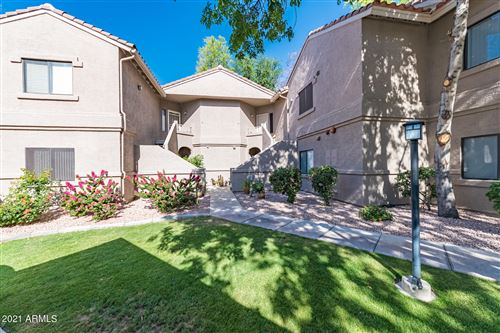 Photo of 15050 N THOMPSON PEAK Parkway #2054, Scottsdale, AZ 85260 (MLS # 6234296)