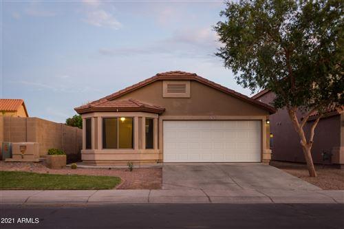Photo of 41783 W Hillman Drive, Maricopa, AZ 85138 (MLS # 6249296)