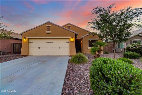 Photo of 7906 S SORRELL Lane, Gilbert, AZ 85298 (MLS # 6291296)