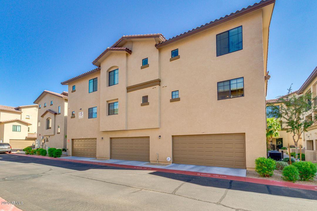 2315 N 52ND Street #144, Phoenix, AZ 85008 - MLS#: 6129296