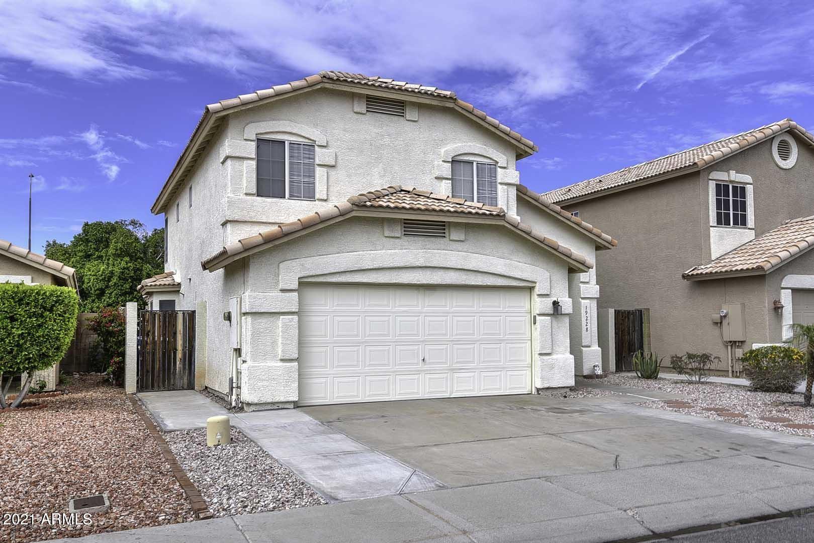 19228 N 50TH Lane, Glendale, AZ 85308 - MLS#: 6208296